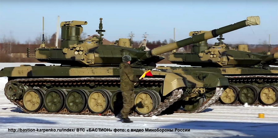 T-90 Main Battle Tank #2 - Page 9 T-90m_12