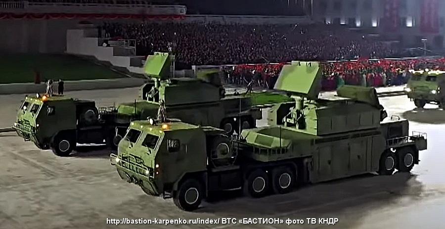 Korean People's Army: News - Page 8 Tor_ko11