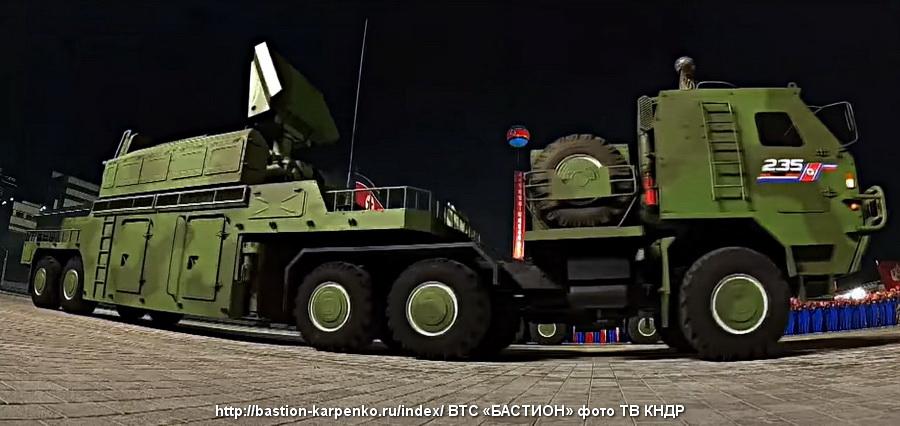 Korean People's Army: News - Page 8 Tor_ko12
