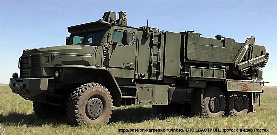 Russian MRLS: Grad, Uragan, Smerch, Tornado-G/S - Page 15 Tos-2_11