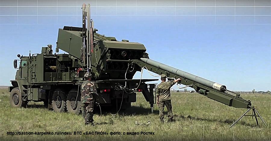 Russian MRLS: Grad, Uragan, Smerch, Tornado-G/S - Page 15 Tos-2_13
