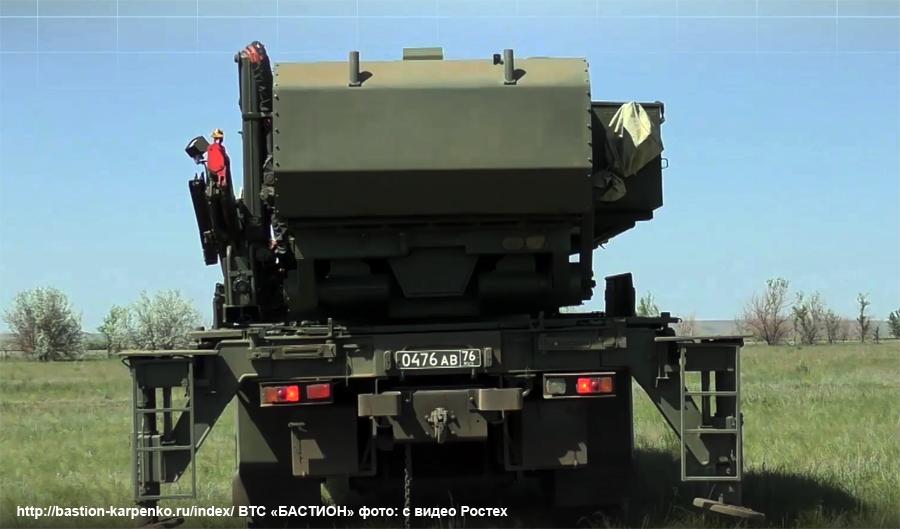 Russian MRLS: Grad, Uragan, Smerch, Tornado-G/S - Page 15 Tos-2_24
