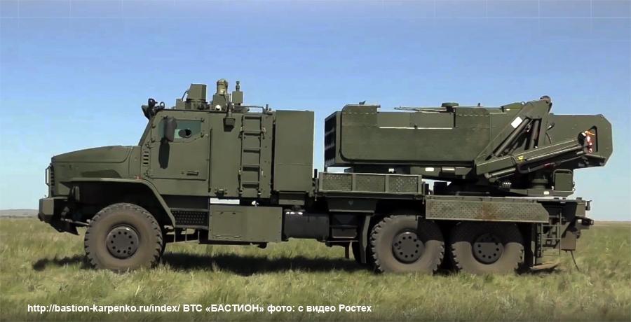 Russian MRLS: Grad, Uragan, Smerch, Tornado-G/S - Page 15 Tos-2_25