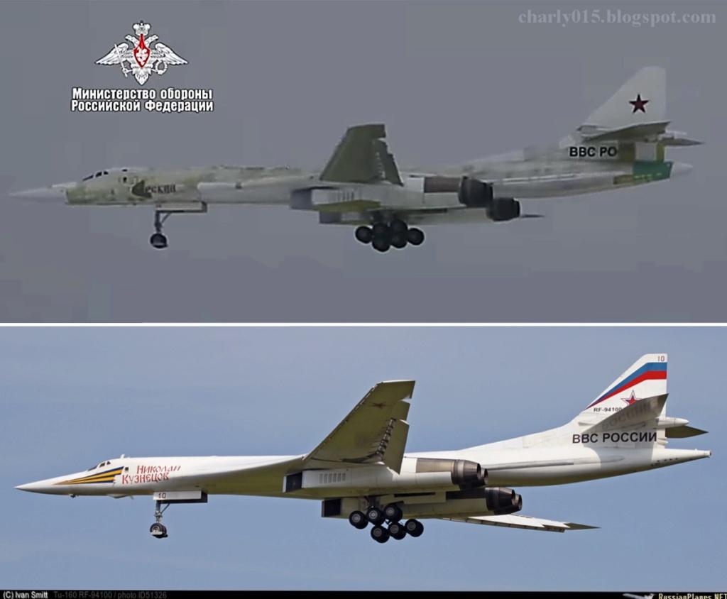 "Tu-160 ""White Swan"" - Page 32 Tu-16010"