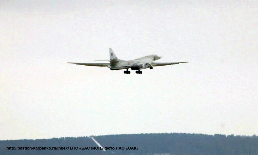 "Tu-160 ""White Swan"" - Page 35 Tu-16011"