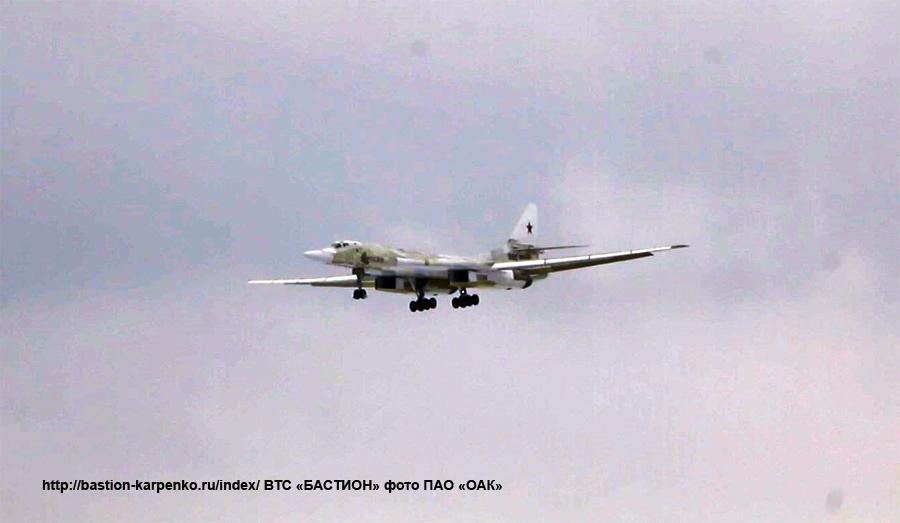 "Tu-160 ""White Swan"" - Page 35 Tu-16012"