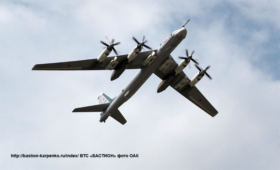 """Tu-95MS """"Bear"""" - Page 9 Tu-95m10"""