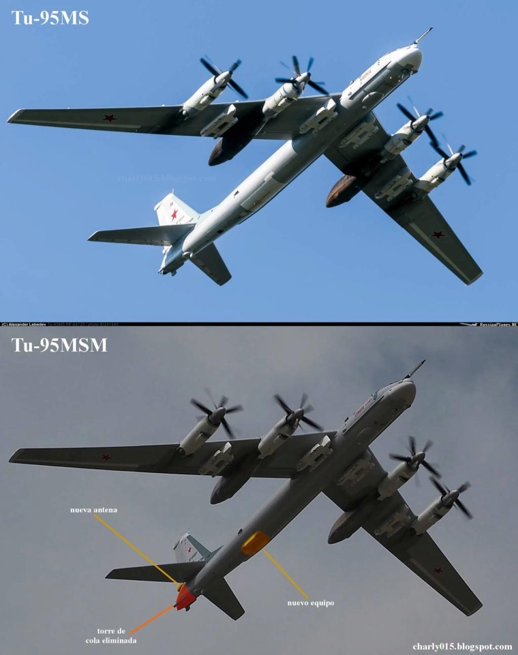 """Tu-95MS """"Bear"""" - Page 9 Tu-95m11"""