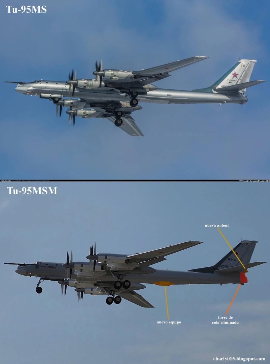 """Tu-95MS """"Bear"""" - Page 9 Tu-95m12"""