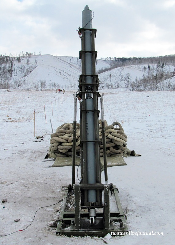 Russian Ground Forces: News #2 - Page 37 Ur-83p12