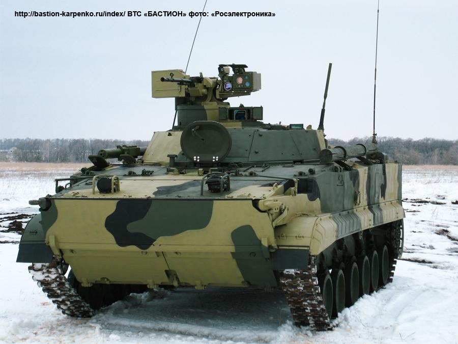 Russian Army ATGM Thread - Page 24 Zavet_10
