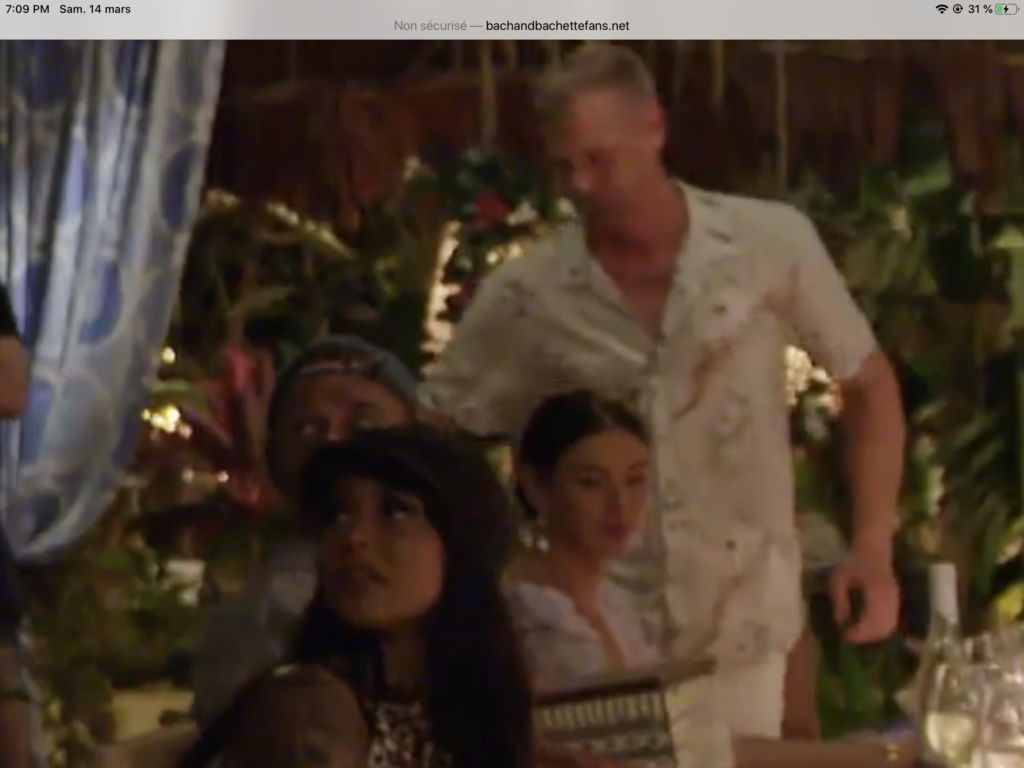 Bachelor In Paradise Australia - Season 3 - S/Caps - *Sleuthing Spoilers* - Page 2 2915b610