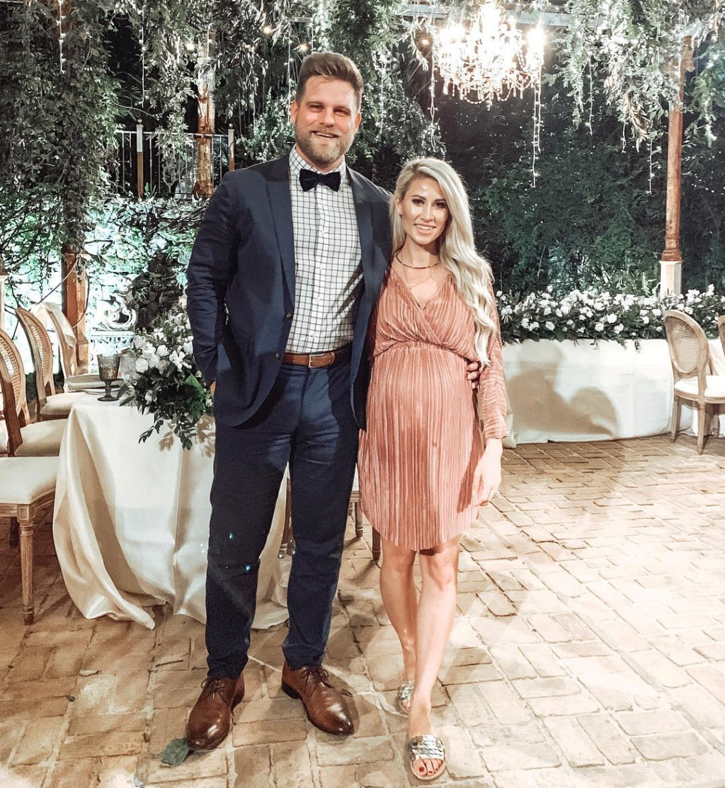 bachelorfamily -  Arie Jr & Lauren Luyendyk - FAN Forum - Wedding - Discussion - Page 21 Ajb111