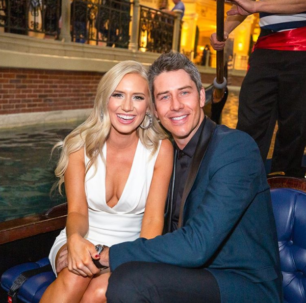 Arie Jr & Lauren Luyendyk - FAN Forum - Wedding - Discussion - Page 5 Arie-l10