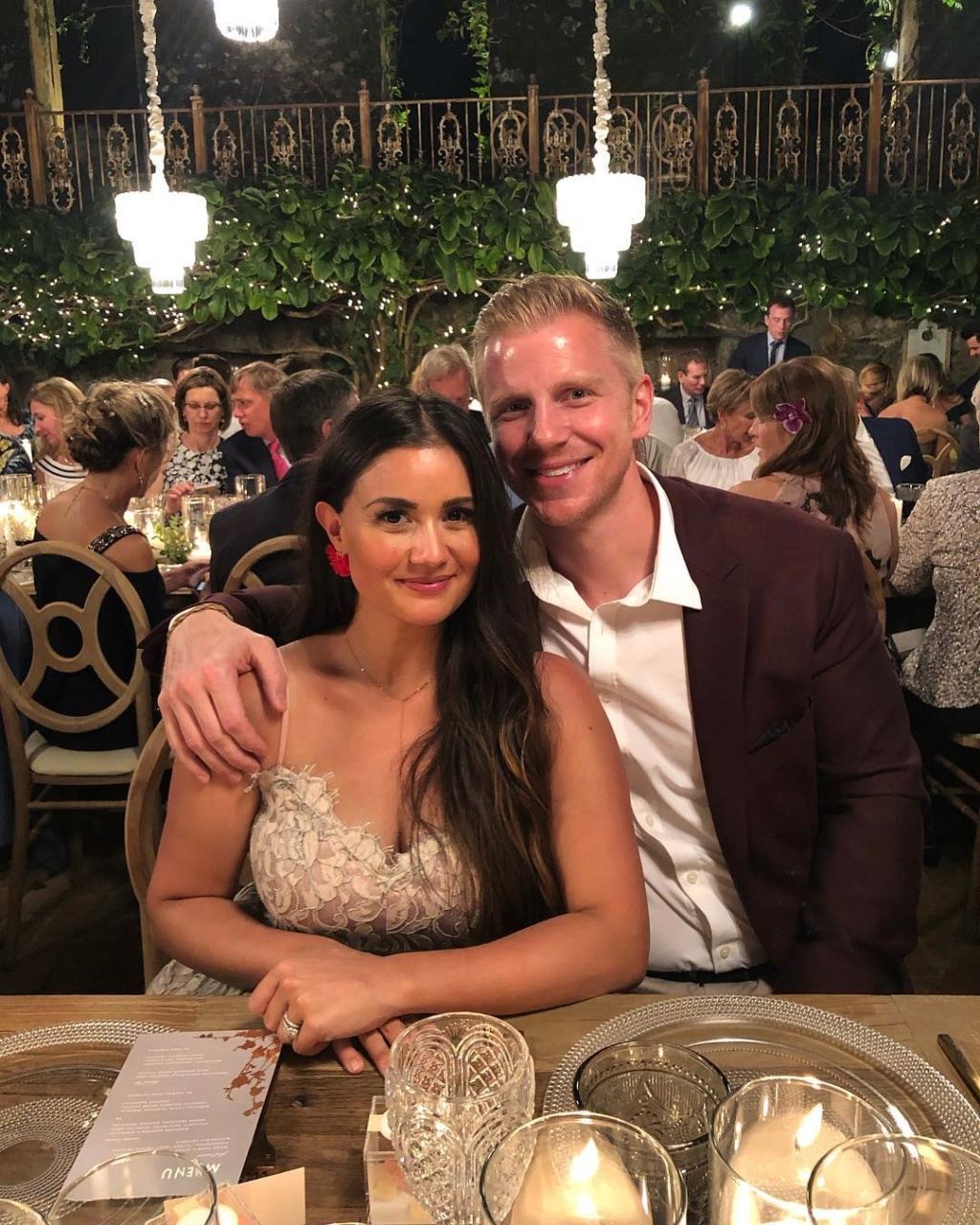bachelorfamily -  Arie Jr & Lauren Luyendyk - FAN Forum - Wedding - Discussion - Page 21 Cg113