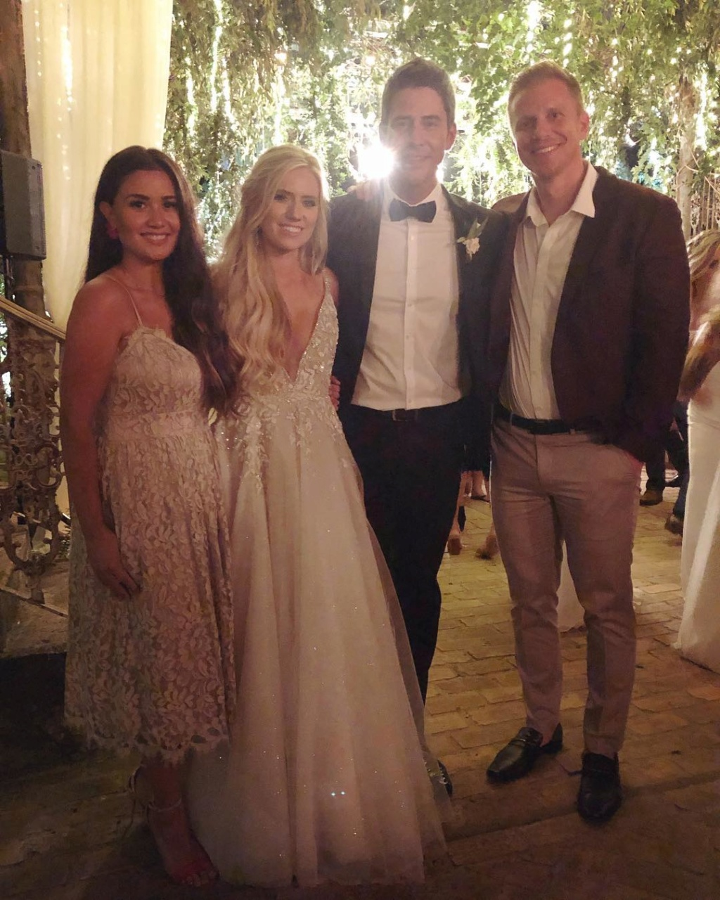 bachelorfamily -  Arie Jr & Lauren Luyendyk - FAN Forum - Wedding - Discussion - Page 21 Cg212