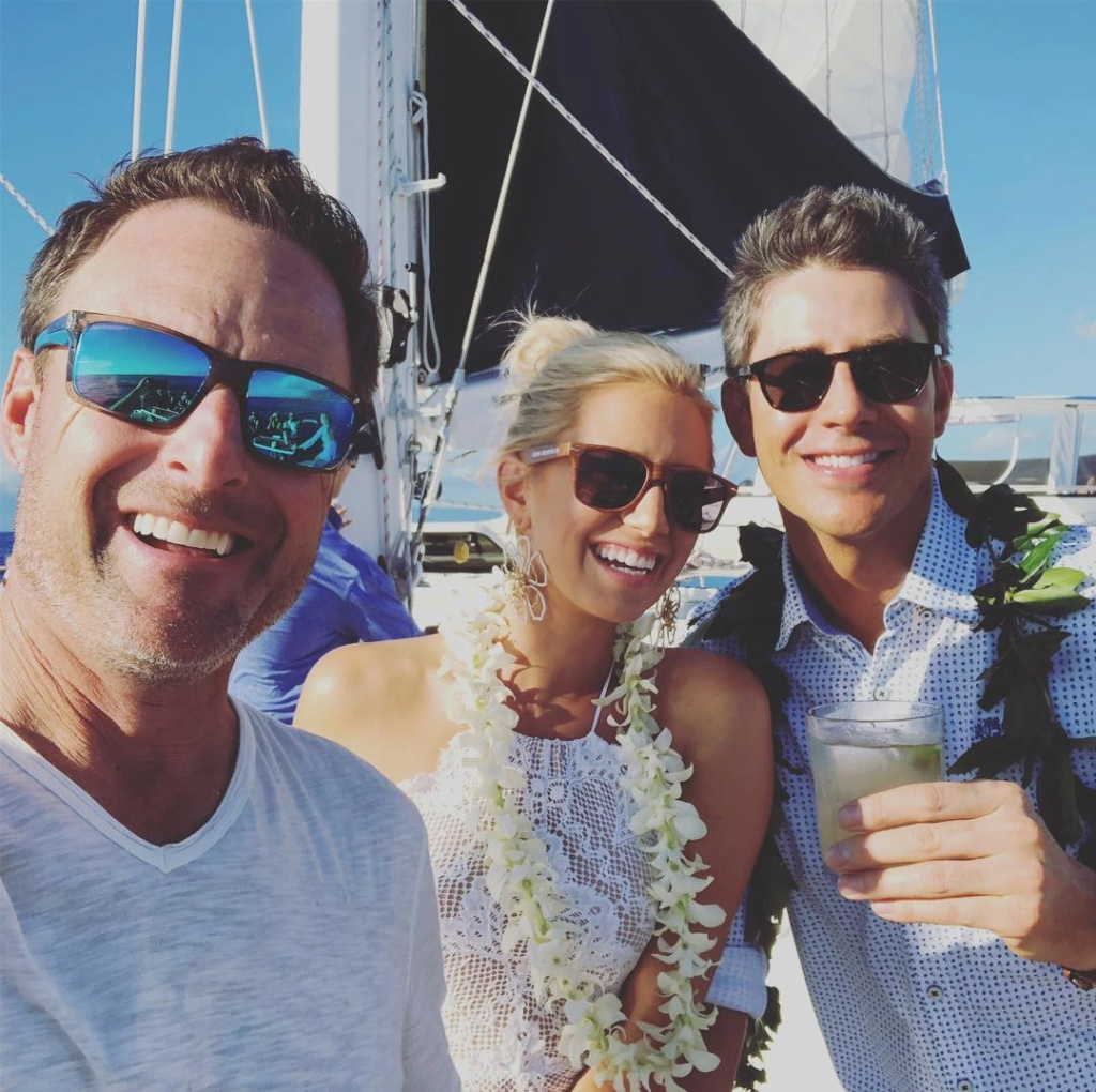 bachelorfamily -  Arie Jr & Lauren Luyendyk - FAN Forum - Wedding - Discussion - Page 12 Ch111
