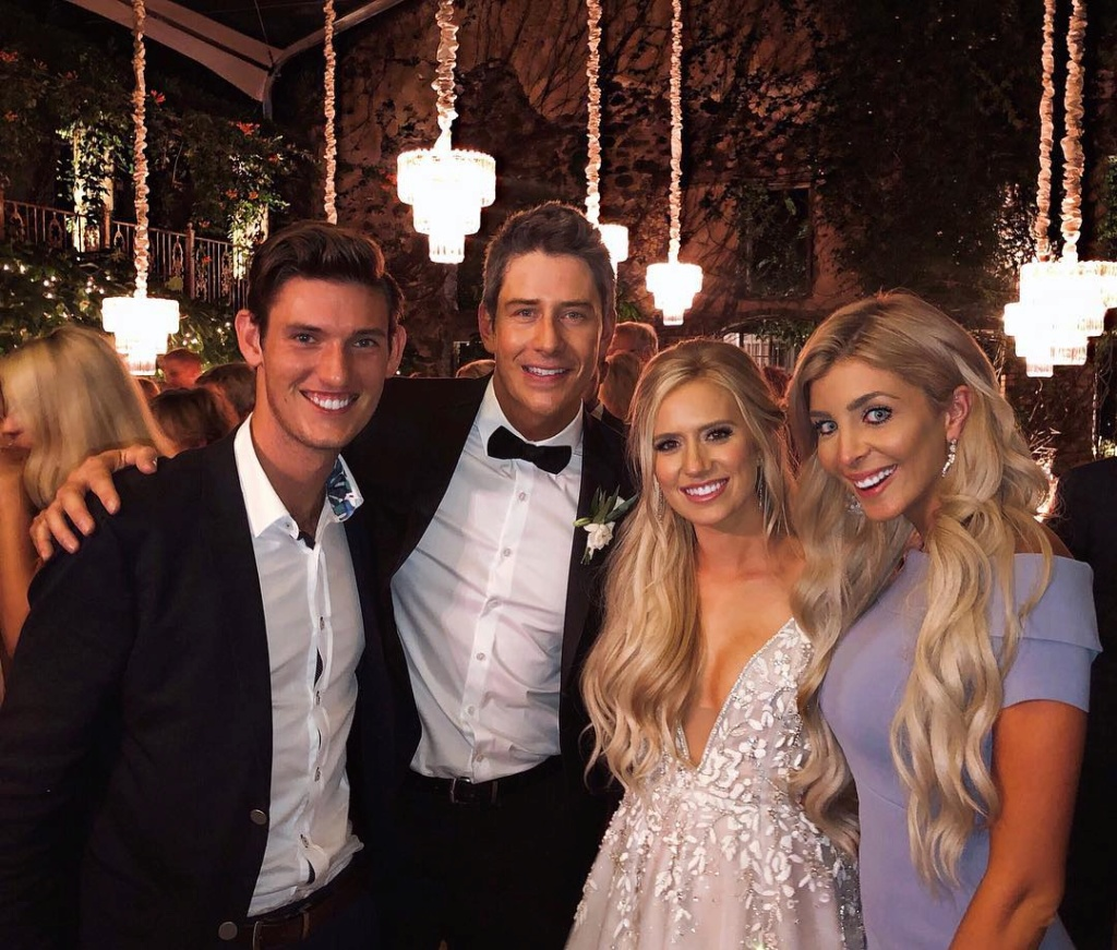 bachelorfamily -  Arie Jr & Lauren Luyendyk - FAN Forum - Wedding - Discussion - Page 21 Kb110