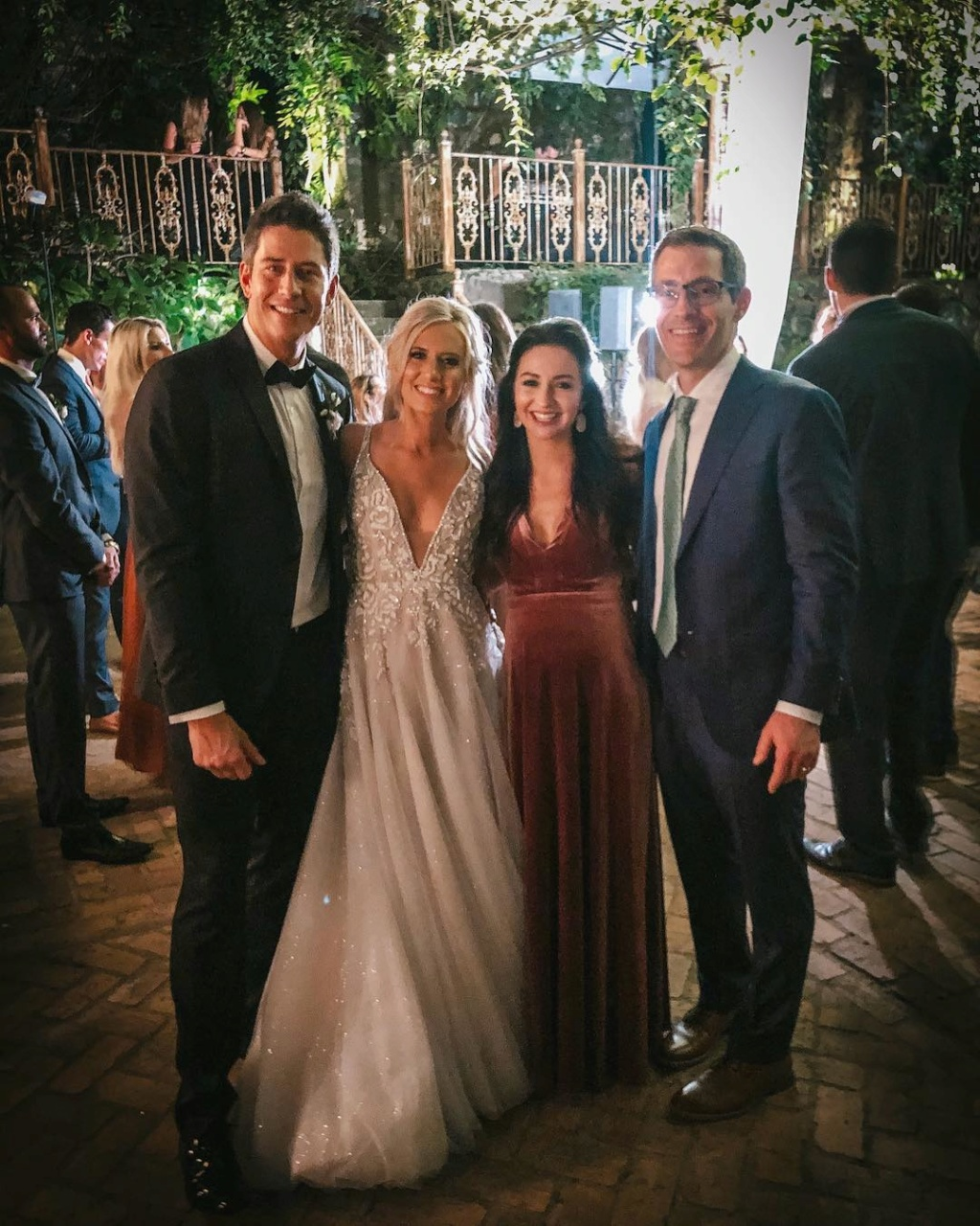 bachelorfamily -  Arie Jr & Lauren Luyendyk - FAN Forum - Wedding - Discussion - Page 23 Kne112