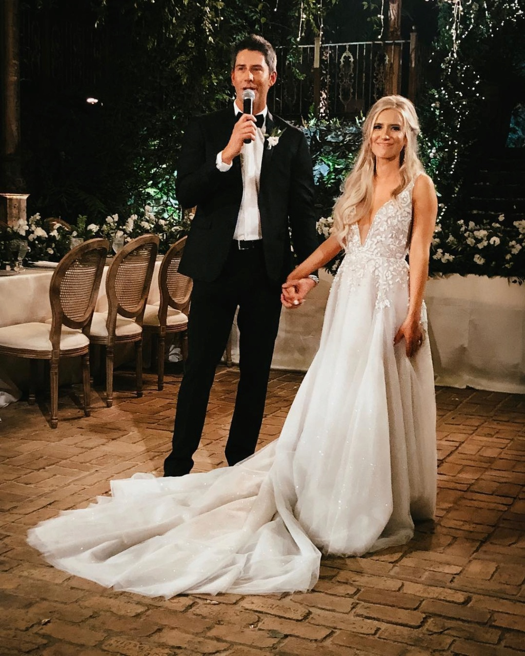bachelorfamily -  Arie Jr & Lauren Luyendyk - FAN Forum - Wedding - Discussion - Page 23 Kne212