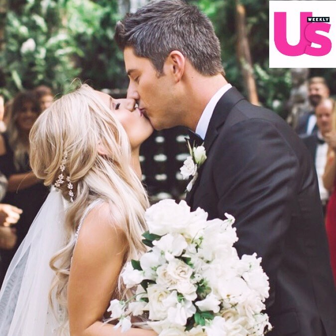 Arie Jr & Lauren Luyendyk - FAN Forum - Wedding - Discussion - Page 22 Lmd110