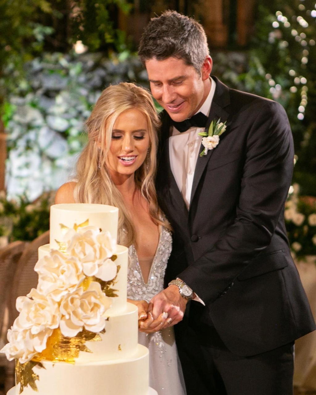 bachelorfamily -  Arie Jr & Lauren Luyendyk - FAN Forum - Wedding - Discussion - Page 23 Mcr110