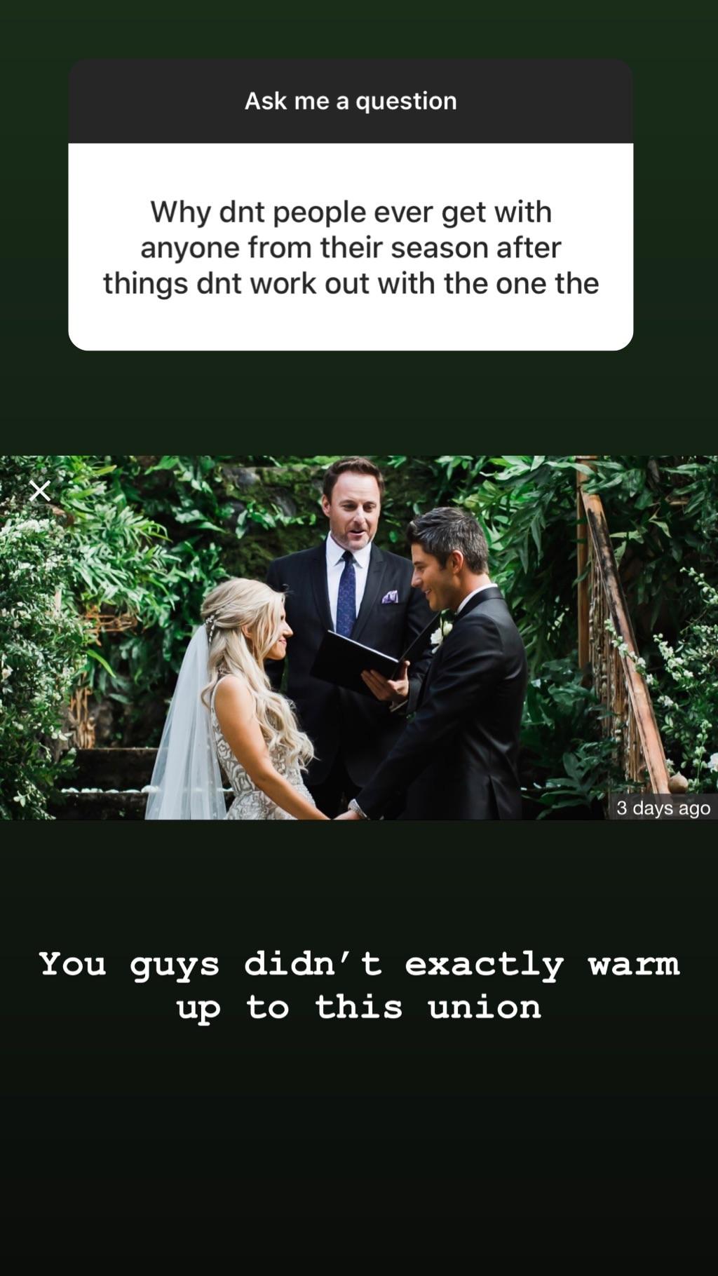 Arie Jr & Lauren Luyendyk - FAN Forum - Wedding - Discussion - Page 25 Nv110