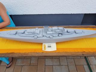 Bismarck - Der Versuch !!! 20180534