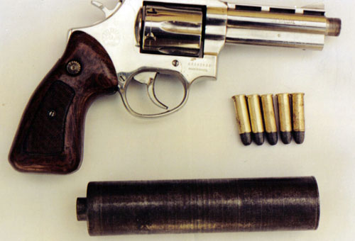 Photo's of mass murderer's weapons - Page 4 Genild10