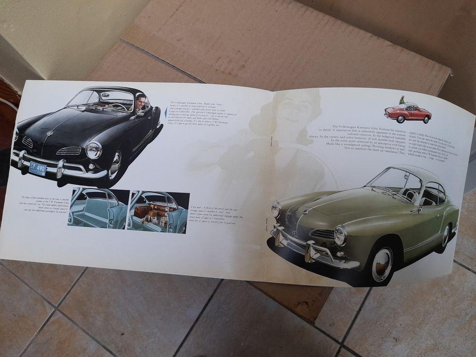 karmann ghia 1960 - Page 25 12365310