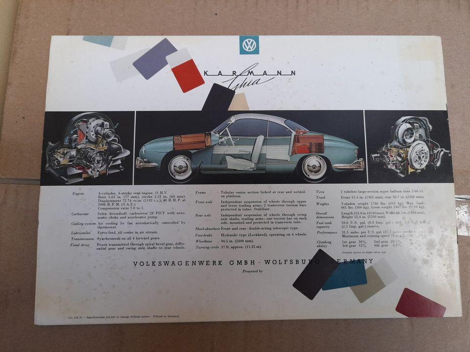 karmann ghia 1960 - Page 25 12379010
