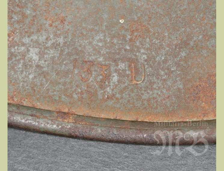 casque M35 DD HEER ET 68 00000018