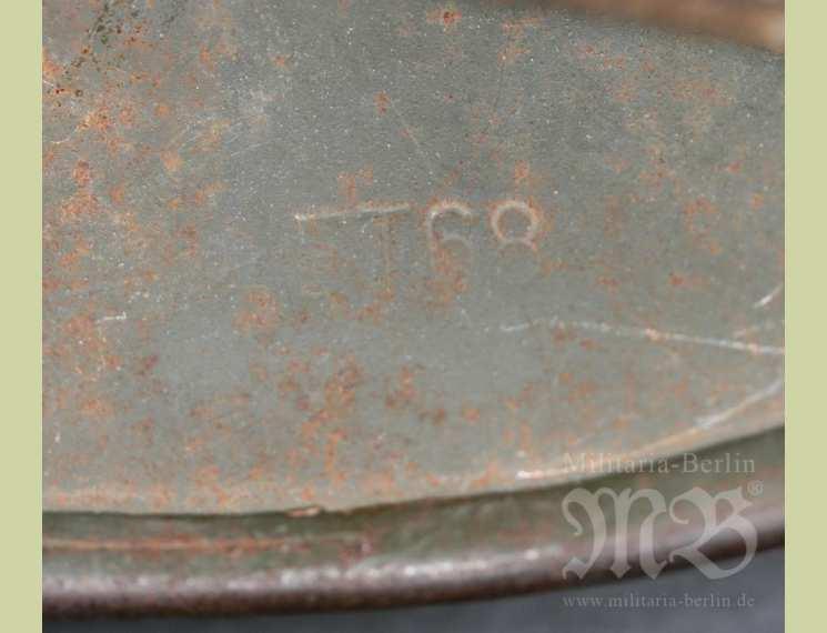casque M35 DD HEER ET 68 00000019