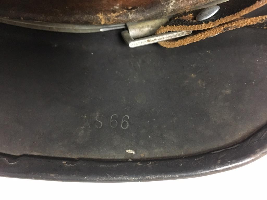 avis sur casque DD LUFT M35 Casque30