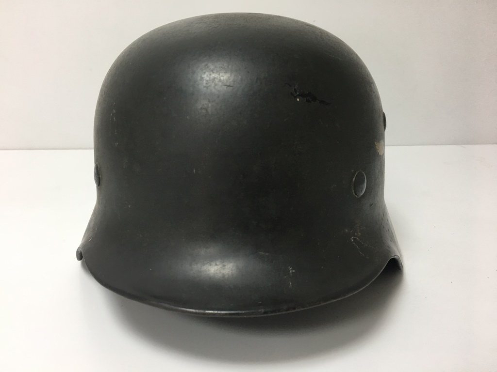 avis sur casque DD LUFT M35 Casque31