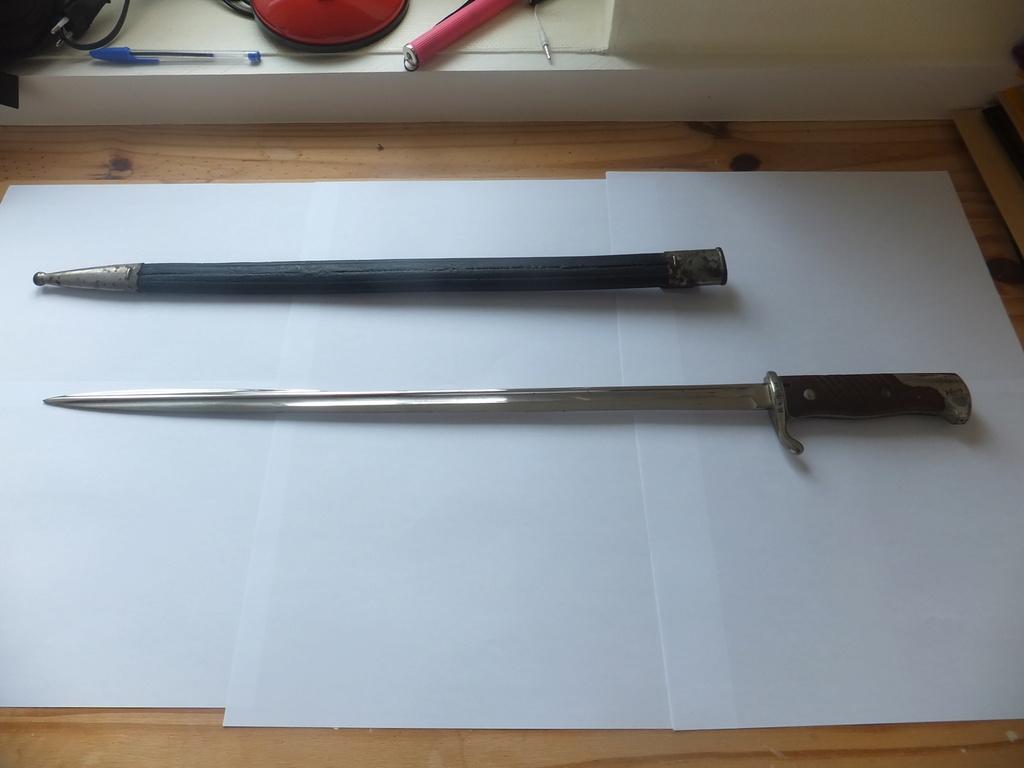 baionnette de sortie S98 nA Dscf5015