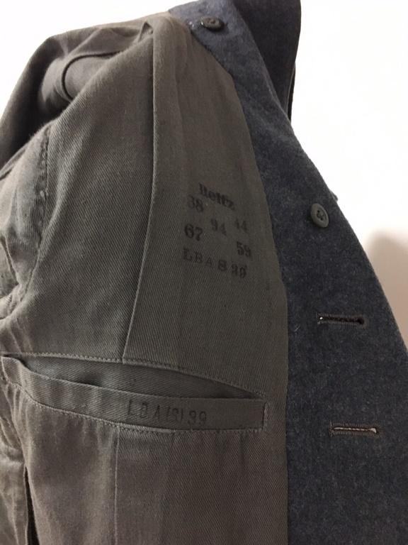 pantalon pour veste para  Vareur30