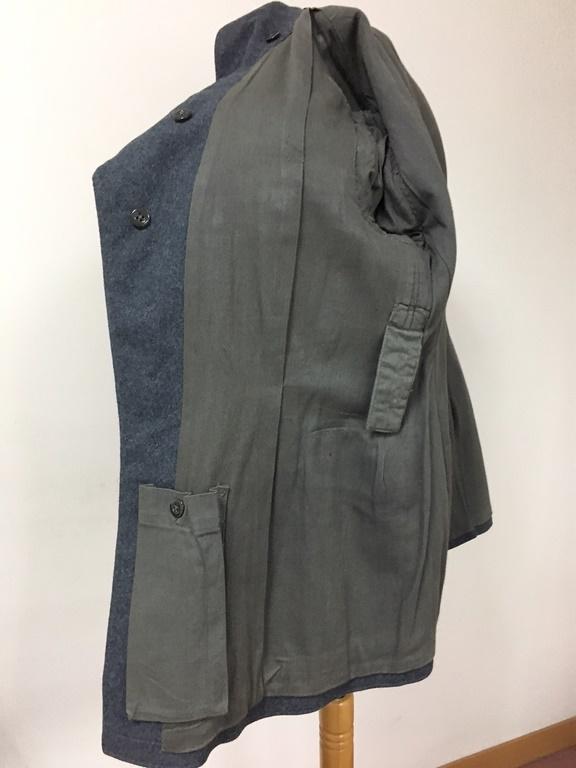 pantalon pour veste para  Vareur31