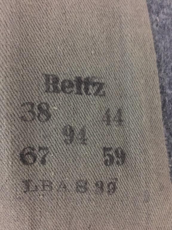 pantalon pour veste para  Vareur32