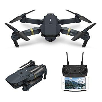 Drone Silverlit Spyracer à Léo 618w1z10