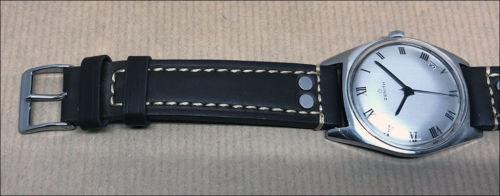 Vendido] Zenith calibre 2542C (garantia 6 meses) Temp510
