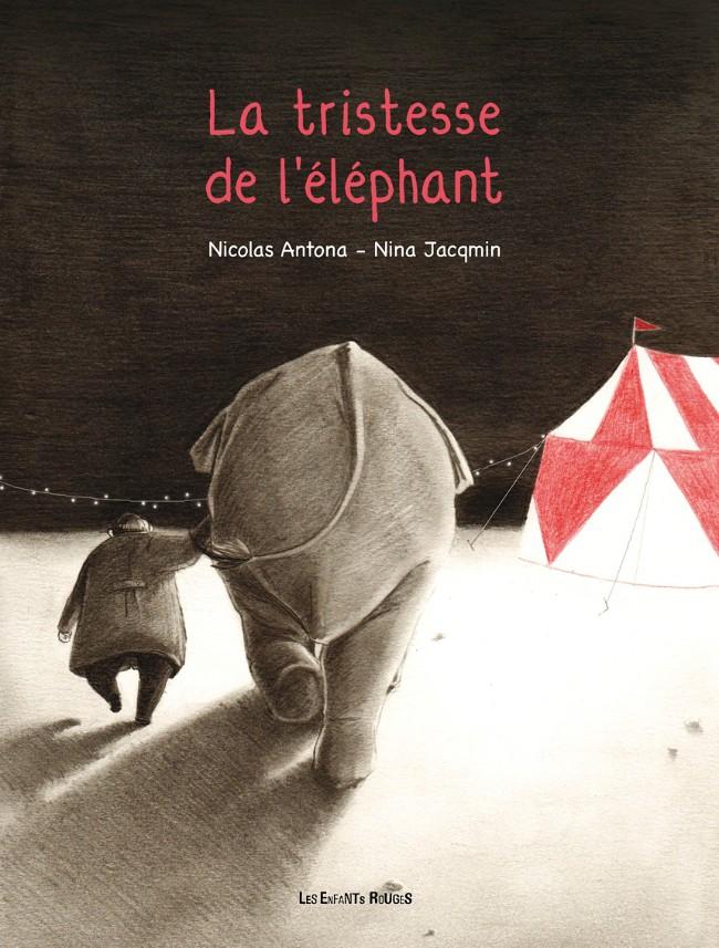 La Tristesse des éléphants [Antona, Nicolas & Jacqmin, Nina] Aaa10