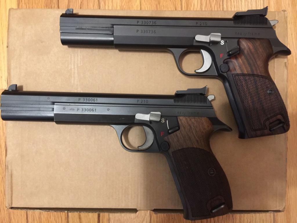 What's your favorite non-1911 semi auto CF pistol? 210-5l10