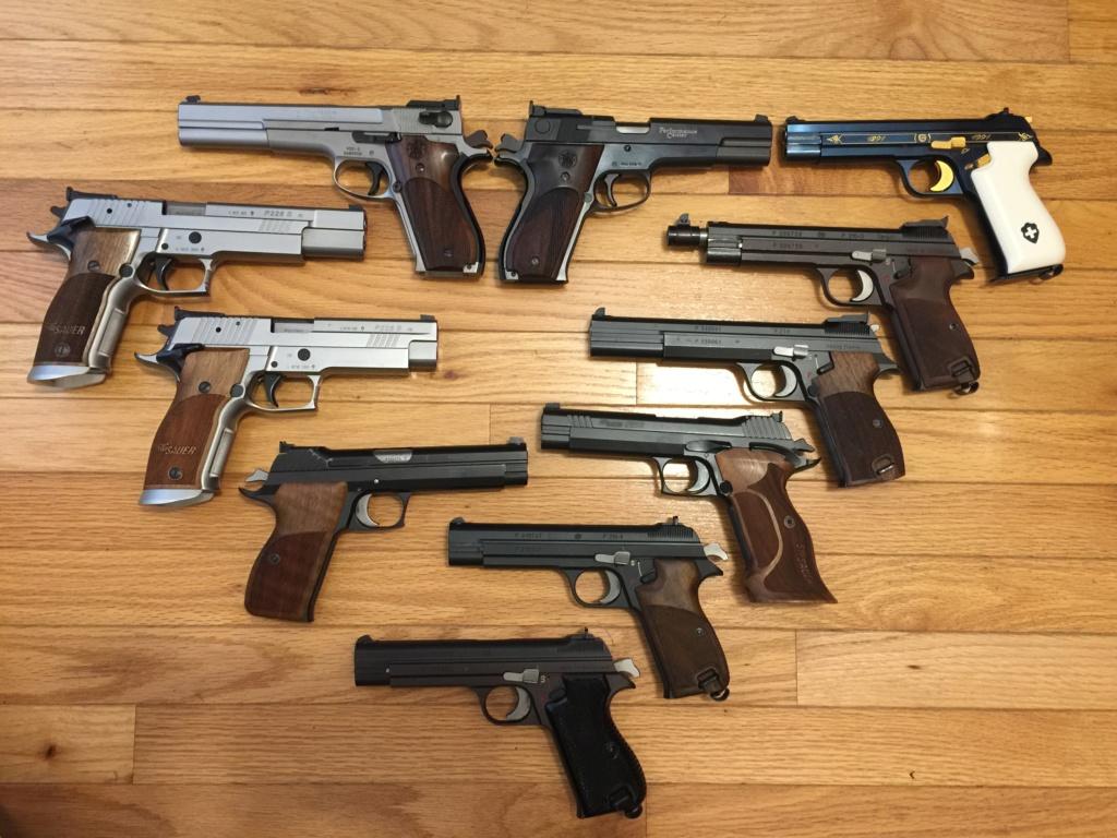 What's your favorite non-1911 semi auto CF pistol? Img_3728
