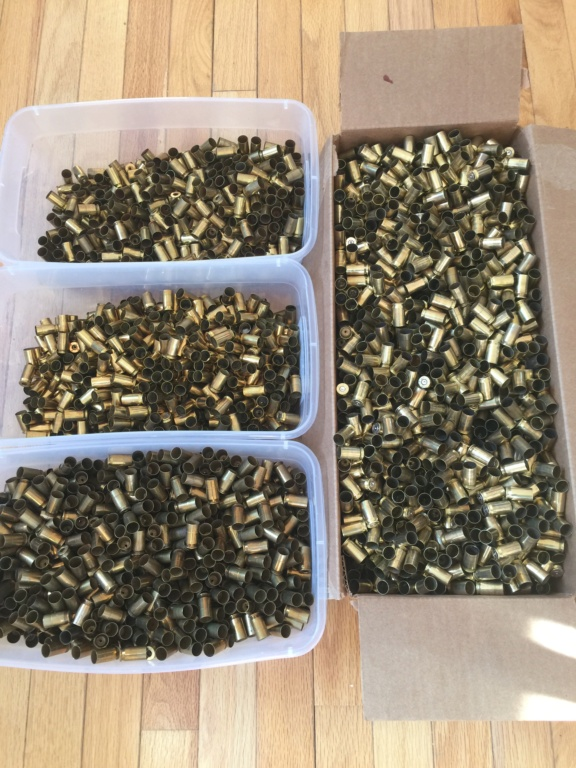 For Sale - 45 ACP Brass Img_5214