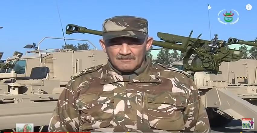 العراق يعيد للخدمه مدفعيه D-30 عيار 122 ملم محموله على الشاحنات  Poipoi11