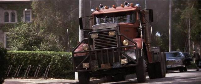Over The Top Truck Ott41p10