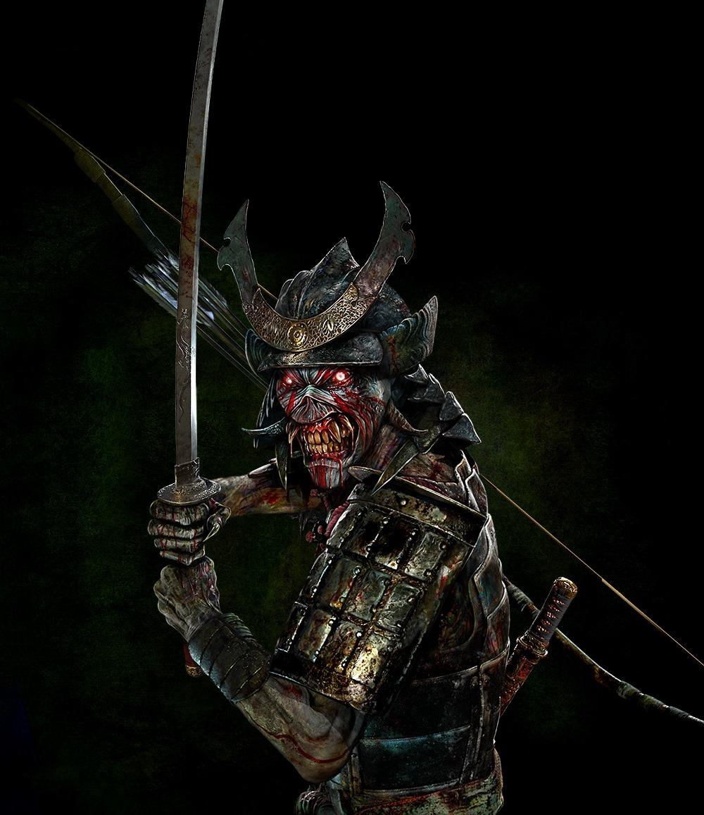 Iron Maiden - Senjutsu (2021) - Página 4 21923010