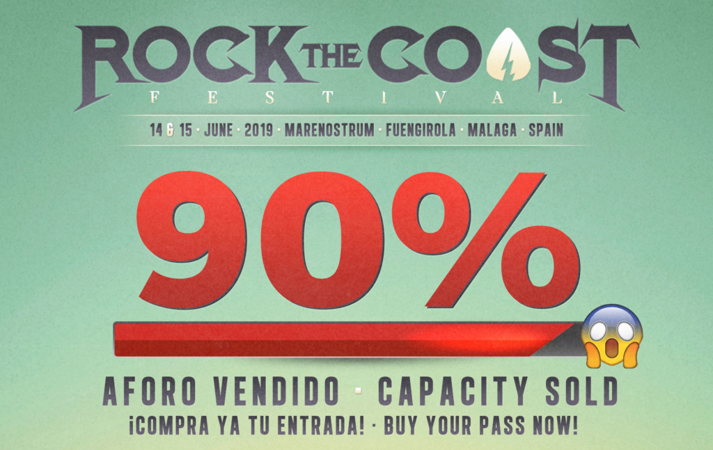 Rock The Coast Festival el nuevo festival de Madness Live!!! Horns Sun Beach - Página 19 36684310