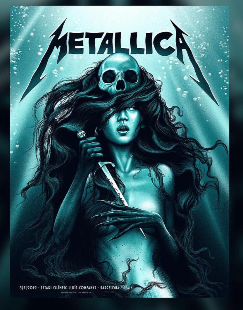 Metallica. Furia, sonido y velocidad - Página 2 49187a10